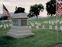 Chattanooga National Cemetery