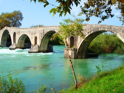 The Bridge Of Arta
