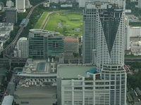 Centara Grand and Bangkok Convention Centre