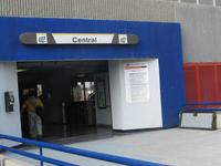 Central Monterrey Metro