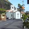 Central Part Of The Coastal Community Of Madalena Do Mar