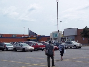 Boulevard Shopping Centre