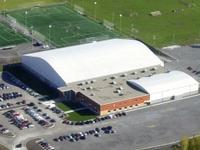 Centre Sportif Bois de Boulogne