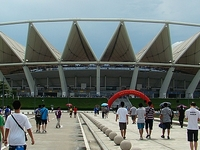 Century Lotus Stadium
