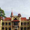 Chali Mongkol Asana In Style Of European Castle