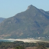 Chapman's Peak, Seen From Noordhoek