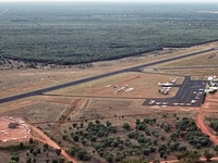 Charleville Airport