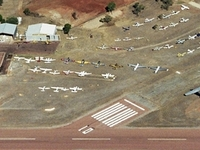 Charters Towers Airport