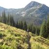 Lake Chelan-Sawtooth Wilderness