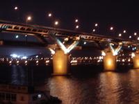 Cheongdam Bridge