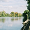 Cher River