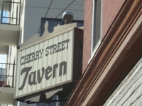 The Cherry Street Tavern