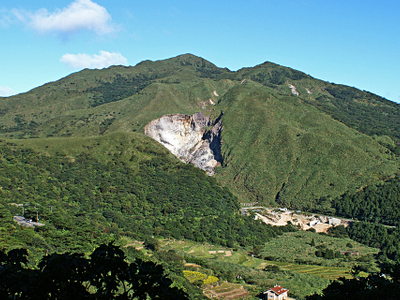 Tatun Volcano Group