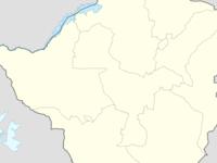 Chinhoyi