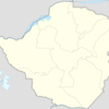 Chiredzi Is Located In Zimbabwe