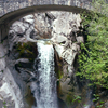 Christine Falls Bridge