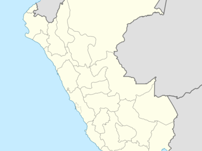 Chupaca Is Located In Peru