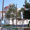 Church In Central Amyntaio