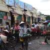 Cho Dong Xuan Market