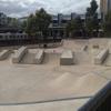 The Skate Park Adelaide