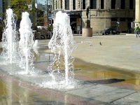 Leeds City Square