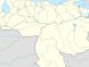 Ciudad Ojeda Is Located In Venezuela