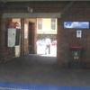 Civic Railway Station Exit