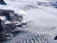 Hüfi Glacier