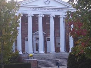 Hollins University