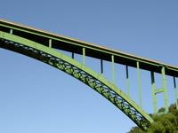Cold Spring Canyon Arch Bridge
