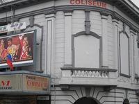 Coliseum Theatre Kuala Lumpur