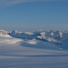 Columbia Icefield View