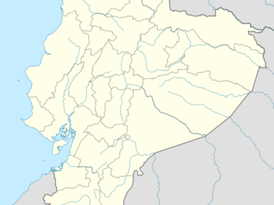 Coronel Mariduea Is Located In Ecuador