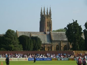 County Ground Taunton