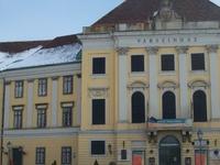 Court Theatre Of Buda