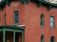 Cozad Bates House
