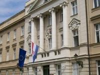 Parliament of Croatia
