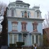 William B. Cronyn House