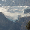 Crowfoot Glacier