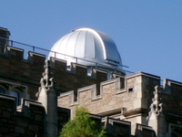Crow Observatory