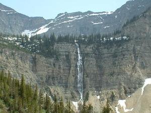 Crypt Lake Trail