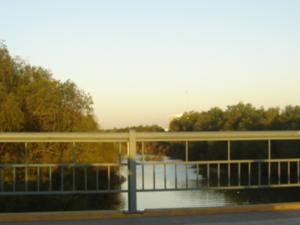 Culiacán River