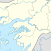 Cumer Is Located In Guinea Bissau