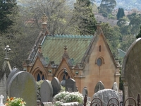 Boroondara General Cemetery