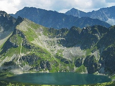 Tatra National Park