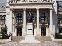 Iasi Romanian National Opera
