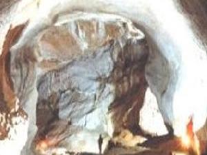 Dachstein Mammoth Cave