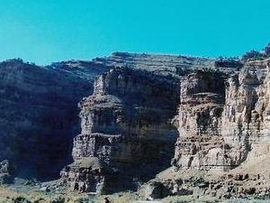 Nine Mile Canyon