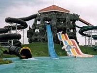 Dak Lak Water Park