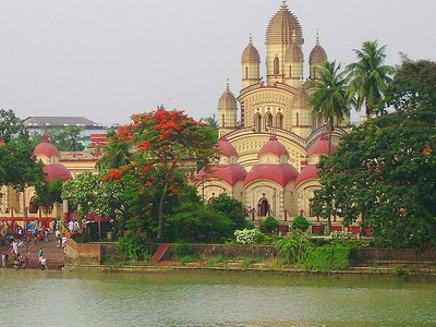 Dakshineswar Kali Temple